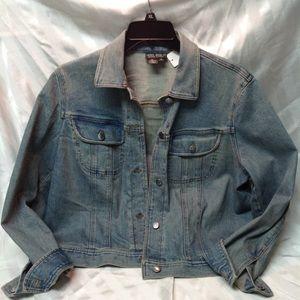 Original vintage Ralph Lauren jean jacket